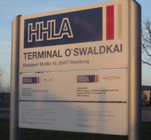 Terminal Oswald Kai