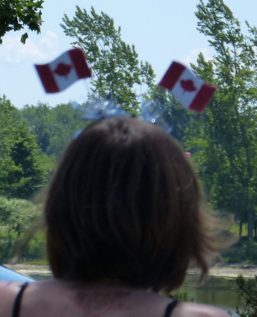 1. Juli - Kanada Day