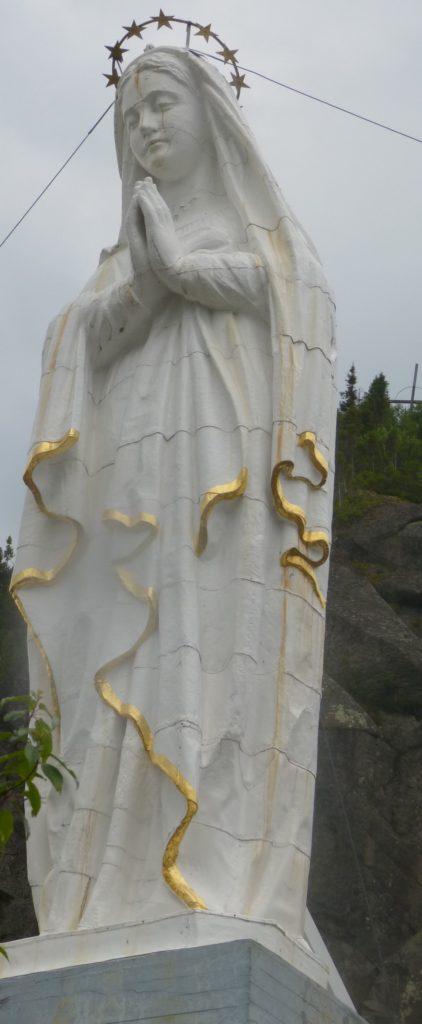 Notre Dame de Saguenay