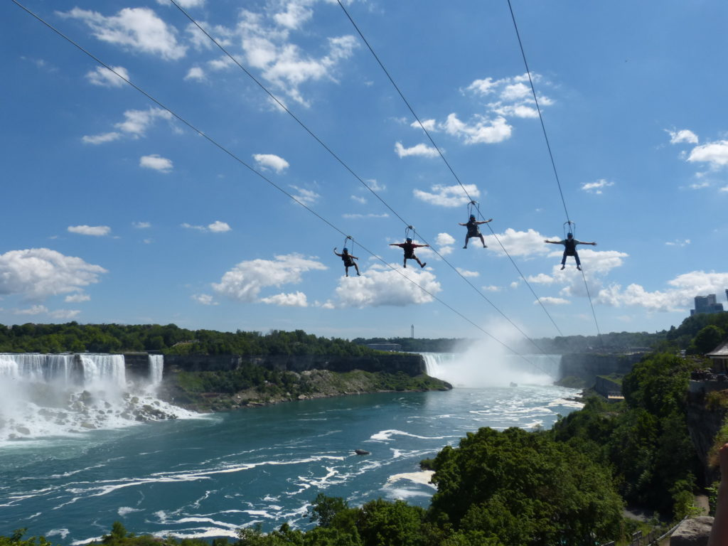 07.26._Niagra Falls.Ride für Mutige1